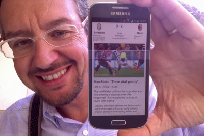 Juventus Live for Android